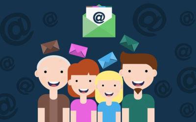 Hvorfor Email Marketing fortsatt fungerer