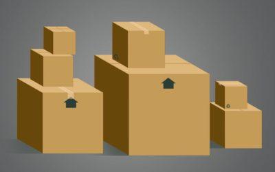 Beskytt dine møbler for flytting